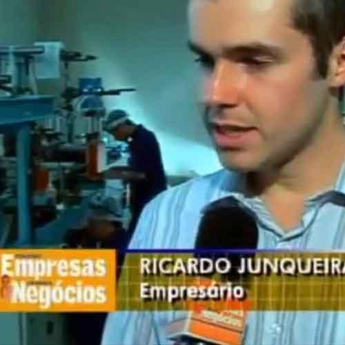 A Ascend Global no programa Pequenas Empresas Grandes Negócios 2009