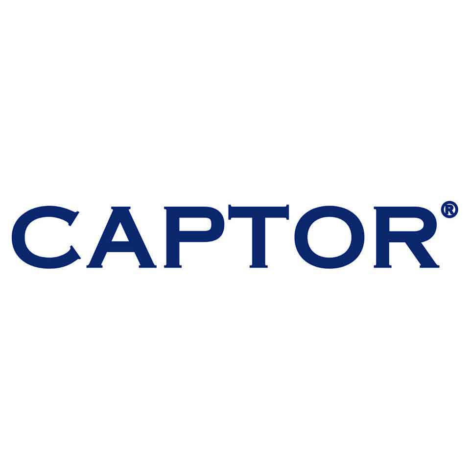 Marca Registrada Captor