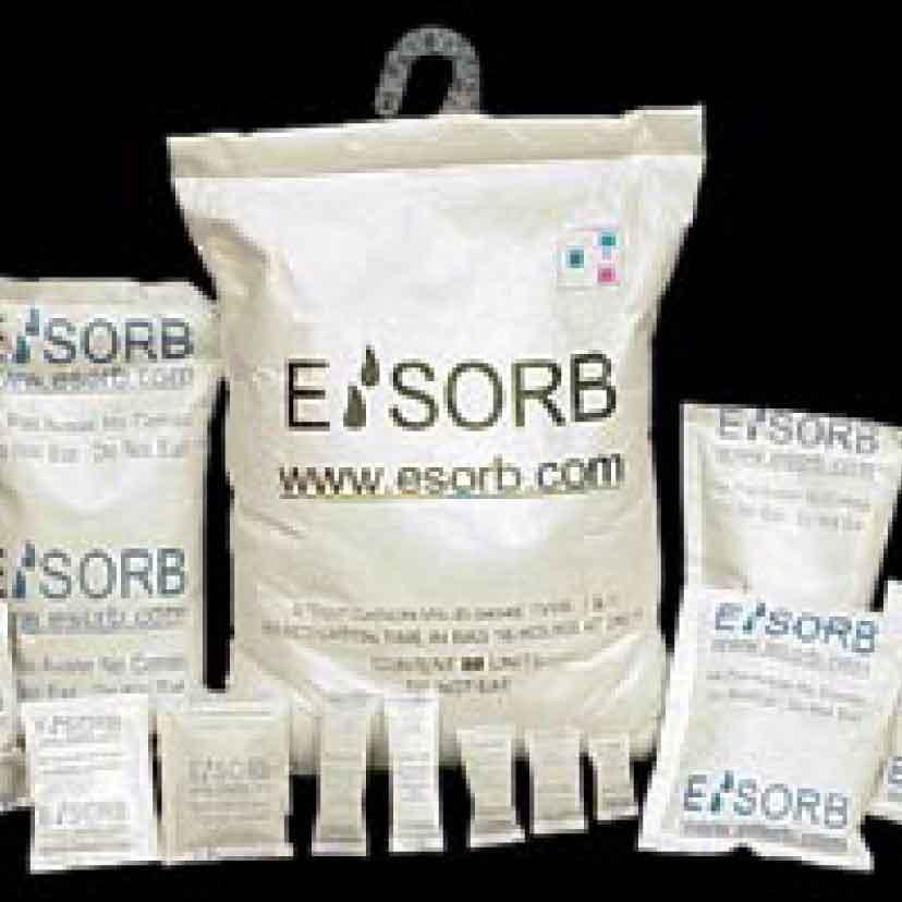Desiccants For Containers And Clay Bags - SACHETS AND BAGS - Sachês de vários tamanhos