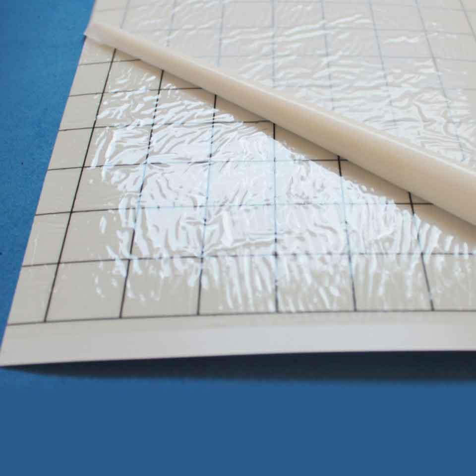 Glue Traps - Glue boards - A rugosidade é a cola.