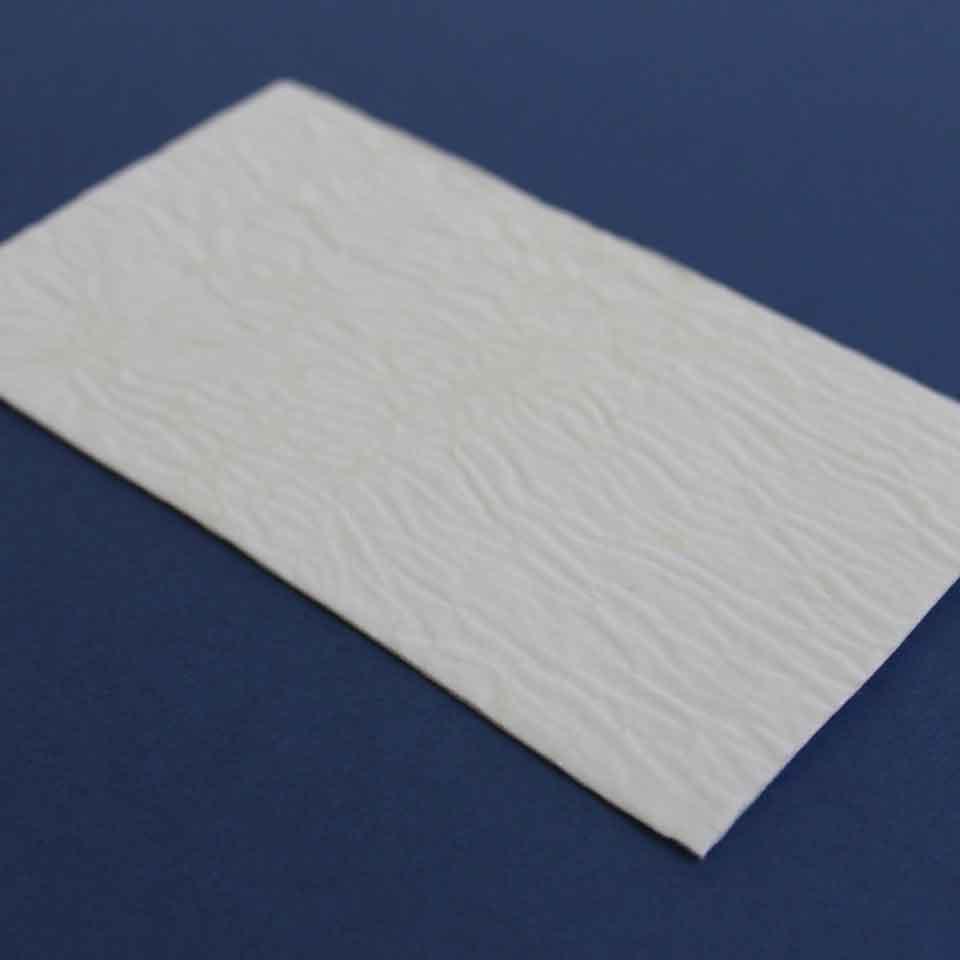 Absorbent Food Pad - Secanti - 50mL Premium - Detalhe do Acabamento