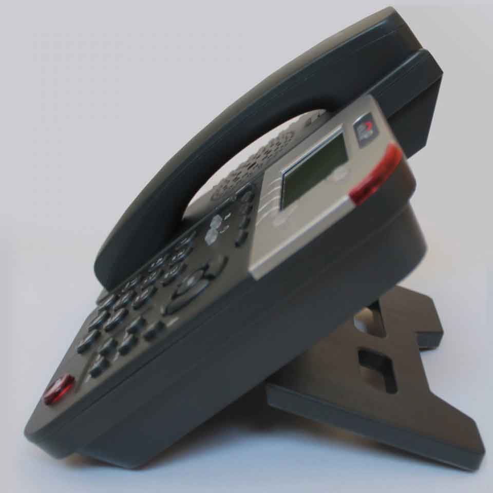 IP Telephones - HablaIP Top - Ajuste de altura 1.