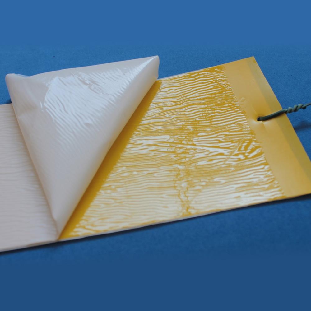 Placas Amarelas
