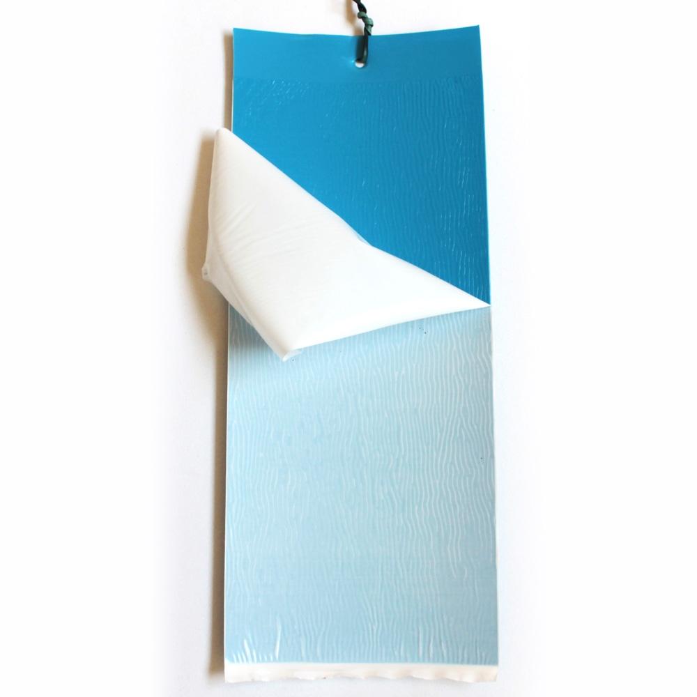 Placas Azuis