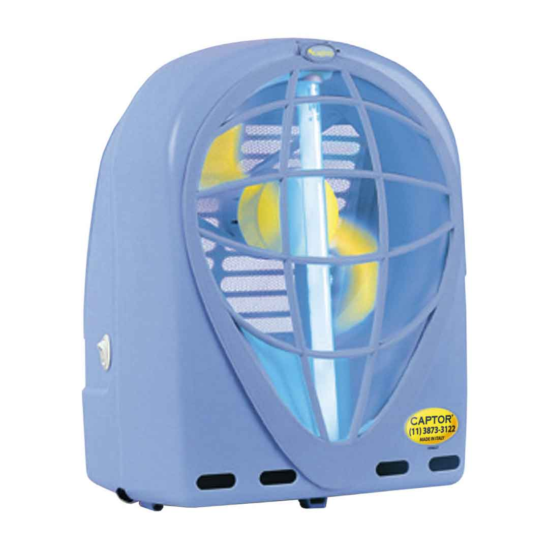 Insect Light Traps - CAPTOR 15W (110 Volts)