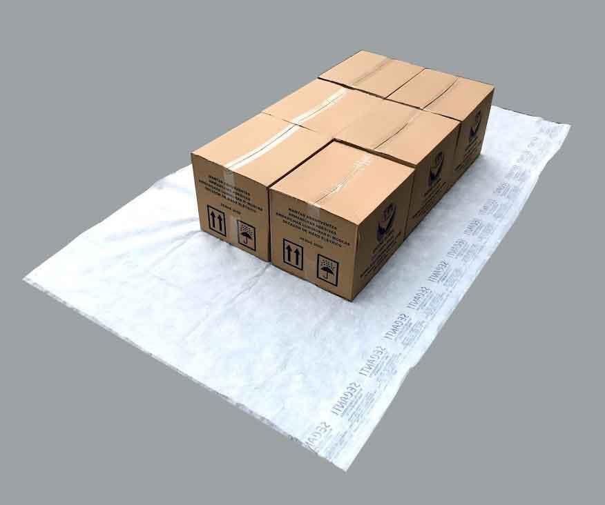 Absorvente (Cargas) - 2,40 x 1,40m