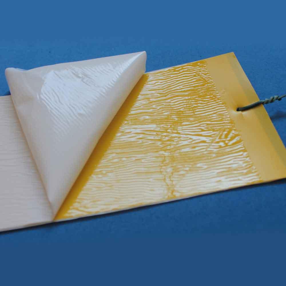 Armadilha Adesiva - Placas Amarelas